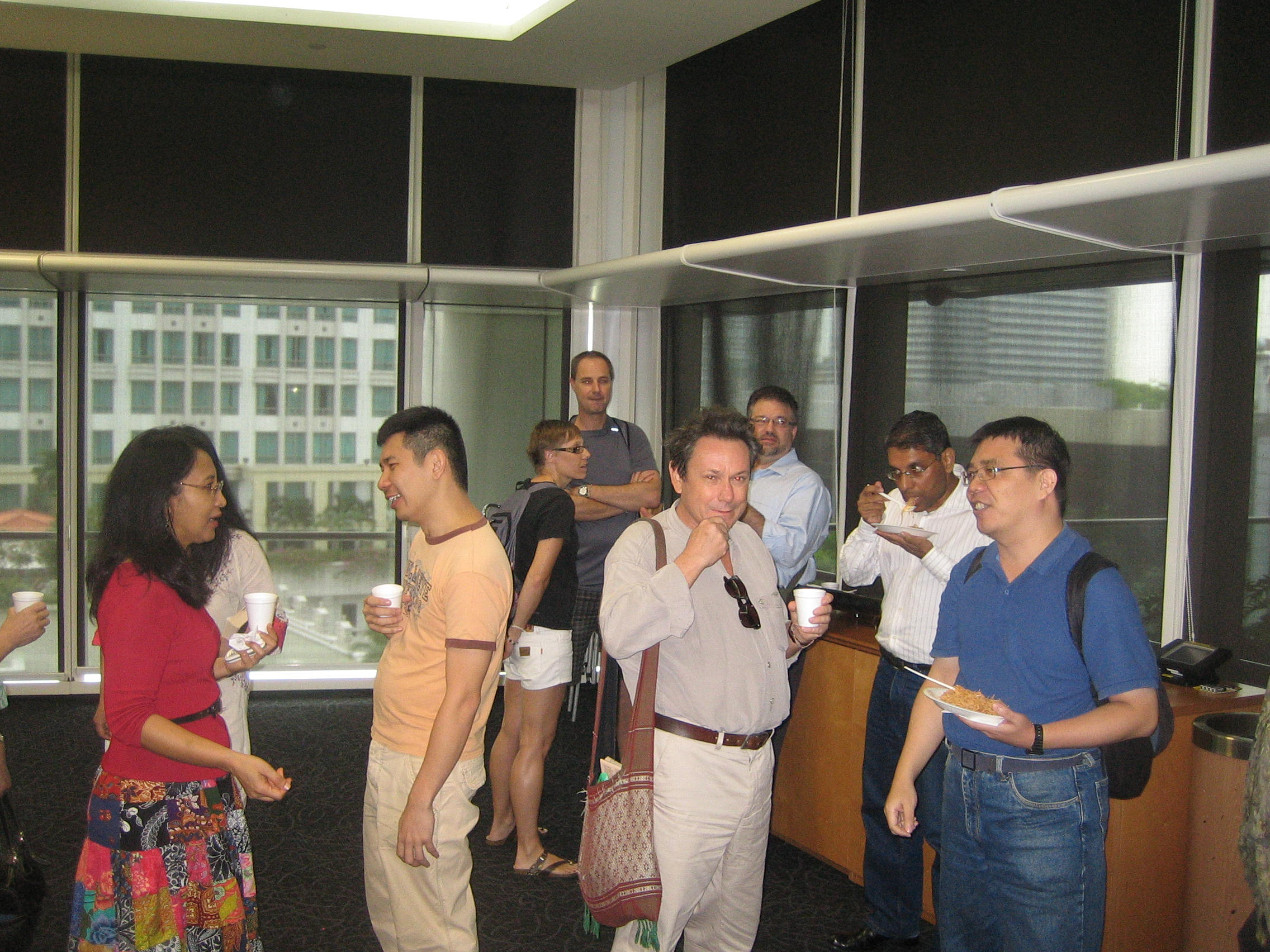 Launch of The Battle of Penang – A Pictorial Report