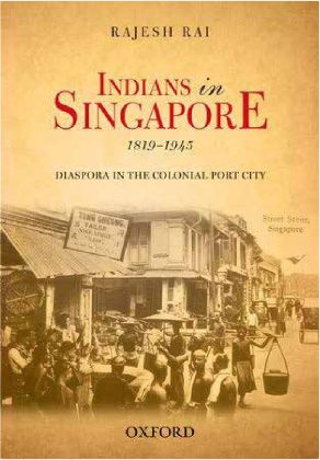 indians in singapore