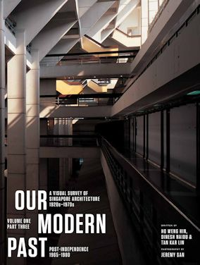 Our Modern Past Volume 1