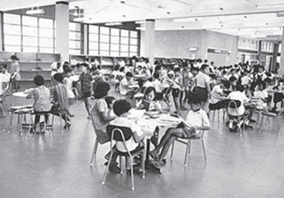 Queenstown Library Children