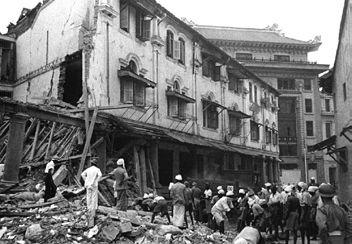 tiong bahru world war two